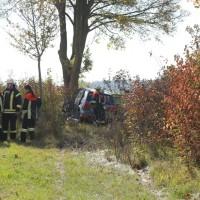 2017-10-20_B300 Winterrieden_Boos_Unfall_Pkw_Baum_Feuerwehr_Poeppel_0010