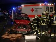 2017-12-30_A96_Memmingen_Unfall_Schnee_Feuerwehr_Poeppel_0015