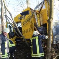 2018-01-10_A96_Mindelheim_Stetten_Lkw-Unfall_Feuerwehr_Poeppel_0016