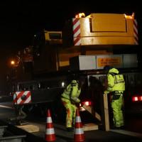 A96_Mindelheim_Stetten_Lkw-Unfall_Bergung_Nacht_Poeppel_0113