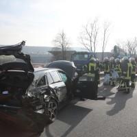 2018-02-06_A7_Altenstadt_Illertissen_Lkw-UNfall_Feuerwehr_Poeppel_0003