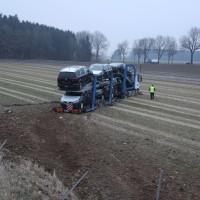 2018-02-06_A96_Holzguenz_Lkw_Autotransporter_Unfall_Polizei_Poeppel_0004
