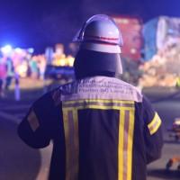2018-03-16_A7_Dettingen_Lkw-Unfall_Feuerwehr_0042