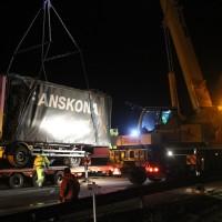 2018-04-10_A96_Aitrach_Memmingen_Lkw-Unfall_Bergung_Polizei_0053