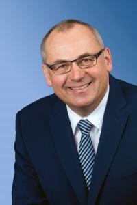 Manfred Schilder  Memminger Oberbürgermeister