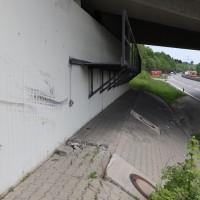 2018-05-03_A96-Wangen_Pkw_Bruecke_schwer_Polizei20180503_0006