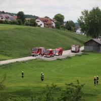 2018-05-17_Unterallgaeu_Stetten_Baustelleunfall_Lkw-gekippt_Feuerwehr_0003