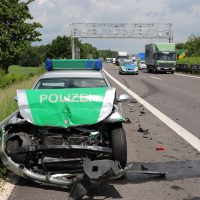 2018-0524_A7_Berkheim_Memmingen_Unfall_Polizeifahrzeug_Tankzug_0004