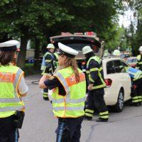2018-07-07_Memmingen_Branunstasse_Machnigstrasse_Unfall_Feuerwehr_0011