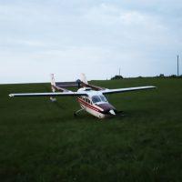 2018-07-17_Biberach_Rot-an-der-Rot_Notlandung_Flugzeug_Feuerwehr_0005