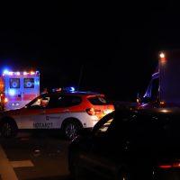 2018-07-25_A96_Memmingen_Aitrach_Unfall_Sicherungsanhaenger_Nachtbaustelle_Polizei_0012