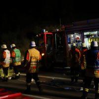 2018-08-27_A96_Leutkirch_Lkw-Unfall_Gefahrgut_Feuerwehr_00029