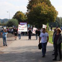 2018-09-15_Guenzburg_Breitenthal_AfD-Wahlveranstaltun_Polizei_00001
