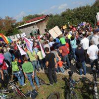 2018-09-15_Guenzburg_Breitenthal_AfD-Wahlveranstaltun_Polizei_00080
