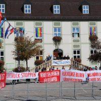 2018-09-30_Unterallgaeu_Ottobeuren_AFD_Bunt_DEMO_Polizei_00006