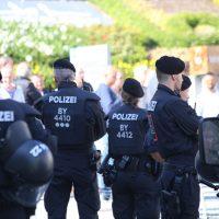 2018-09-30_Unterallgaeu_Ottobeuren_AFD_Bunt_DEMO_Polizei_00112
