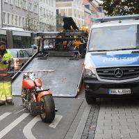 Ulm Frauenstrasse ShiBar