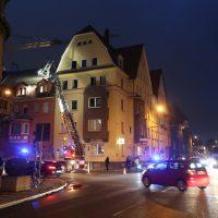 Ulm Schornstein Zinglerstrasse