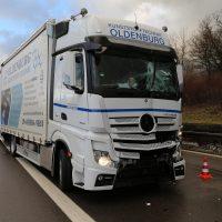 10.12.2018 Unfall A96 LKW Stetten Mindelheim (5)