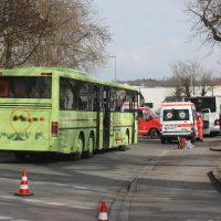 Ichenhausen Schulbus