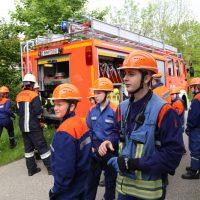 2019-05-25_Jugendfeuerwehr_Memmingen_Unterallgaeu_24-Stunden_Uebung__Schule-Amendingen-Brand_Poeppel20190525_0117