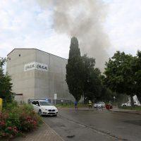 12.07.2019 Brand Vollbrand Weikmann Mindelheim Unterallgäu 2 Millionen Schaden (1)