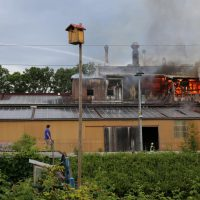 12.07.2019 Brand Vollbrand Weikmann Mindelheim Unterallgäu 2 Millionen Schaden (12)