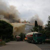 12.07.2019 Brand Vollbrand Weikmann Mindelheim Unterallgäu 2 Millionen Schaden (33)