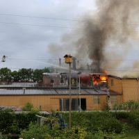 12.07.2019 Brand Vollbrand Weikmann Mindelheim Unterallgäu 2 Millionen Schaden (7)
