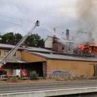 12.07.2019 Brand Vollbrand Weikmann Mindelheim Unterallgäu 2 Millionen Schaden (8)
