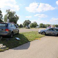 16.07.2019 VU B16 Mindelheim Höhe Lohhof Feuerwehr Rettungsdienst 5 Fahrzeuge mehrere Verletzte (25)