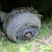 17.07.2019 Unfall Wohnwagen PKW MN37 Hoher Sachschaden (3)