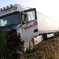 22.07.2019 Unfall LKW A96 Mindelheim Stetten (26)