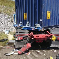 25.07.2019 Unfall LKW A96 kisslegg(7)