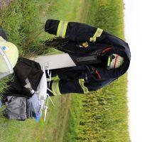 05.08.2019 Unfall Kirchheim Derndorf tödlich 22 Jahre LKW übersieht Traktor (42)