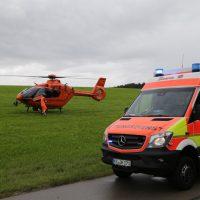 2019-08-15_B19_Kempten_Waltenhofen_Hegge_Unfall_frontal_Feuerwehr_Poeppel_0002