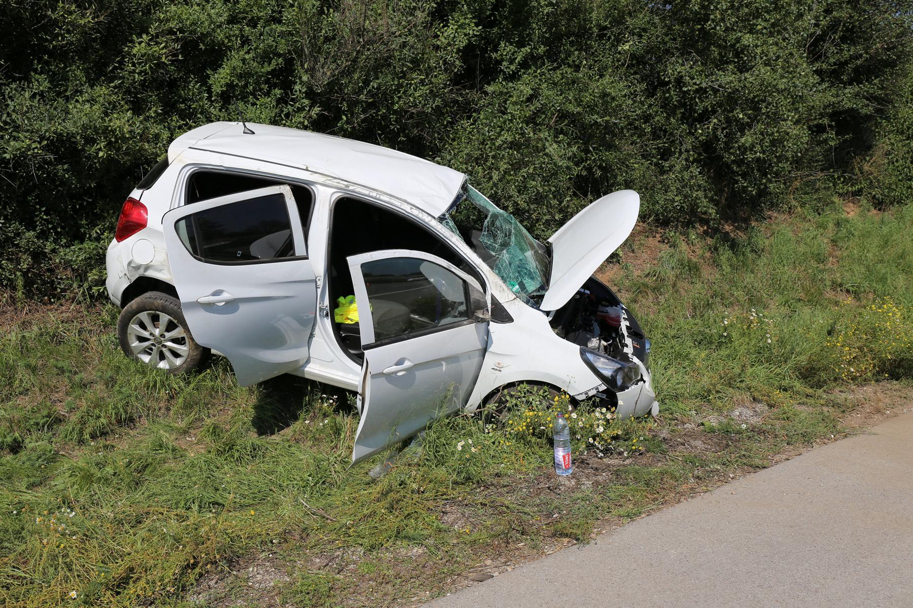 27.08.2019 Unfall A96 Türkheim (7)