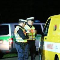 2019-10-14_A7_Kempten_Allgaeu_Polizeikontrolle_PoeppelIMG_9240