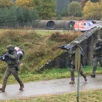 2019-10-19_BWTEX-2019_Stetten_Terror_Uebung_Polizei_Bundeswehr_Poeppel_2019-10-19_BWTEX-2019_Stetten_Terror_Uebung_Polizei_Bundeswehr_Poeppel892