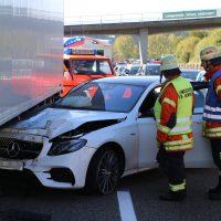 A96_Aichstetten_Aitrach_Unfall_Lkw-Pkw_Feuerwehr_Poeppel_0005