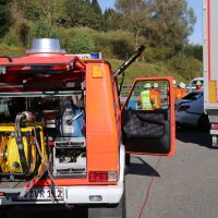 A96_Aichstetten_Aitrach_Unfall_Lkw-Pkw_Feuerwehr_Poeppel_0010