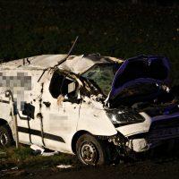 2019-11-08_A96_Erkheim_Stetten_Unfall_SUV-FeuerwehrIMG_1449