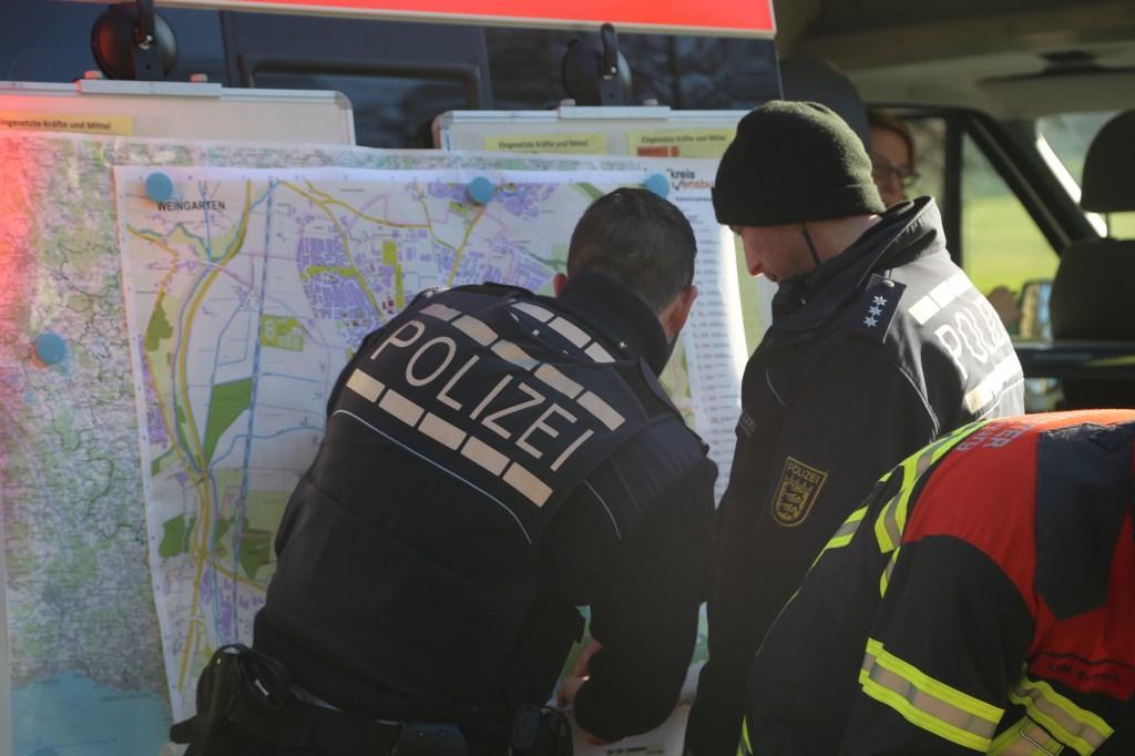 2019-12-06_Ravensburg_Weingarten_Suche_Luftfahrzeug_Polizei_FeuerwehrIMG_2346