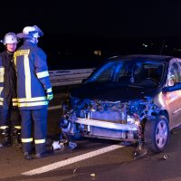 2019-12-10_a96-Mindelheim_Unfall_mehrere_Vereltzte_Feuerwehr_Polizei_Rizer191210 A96 MANV-14