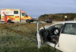 2019-12-11_Ostallgaeu_Schlingen_Pforzen_Unfall_Polizei_Bringezu_20191211103735_IMG_0965