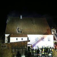 2019-12-15_Unterallgaeu_Kirchhaslach_Brand_Dach_FeuerwehrIMG_2738