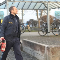 Senden Zimmerbrand  Anton Wagner u Alexander Sauter PP WEissenho