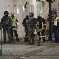2020-01-26_Mindelheim_Unterallgaeu_Suizidandrohung_Bombendrohung_Polize_SEK_Feuerwehr_Rettungsdienst_Bringezu_IMGL2097