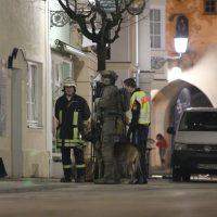 2020-01-26_Mindelheim_Unterallgaeu_Suizidandrohung_Bombendrohung_Polize_SEK_Feuerwehr_Rettungsdienst_Bringezu_IMGL2099
