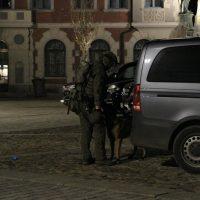 2020-01-26_Mindelheim_Unterallgaeu_Suizidandrohung_Bombendrohung_Polize_SEK_Feuerwehr_Rettungsdienst_Bringezu_IMGL2161